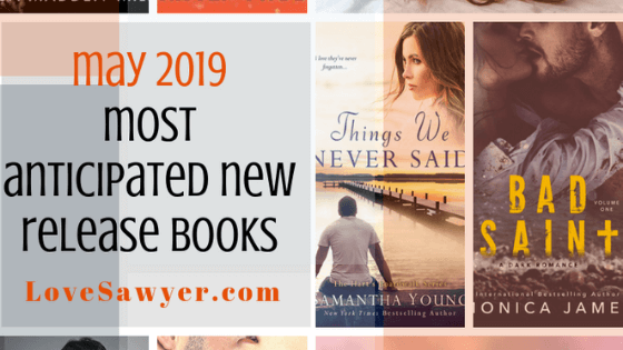 Most anticipated releases of 2019. Books I'm looking forward to reading. Thrillers romance and mystery there something here for everyone men women even teens. Amazing books to get your hands on.