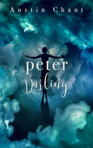 Gay LGBT fairy tale retellings peter darling by austin chant