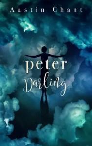 Gay LGBT fairy tale retellings peter darling by austin chant