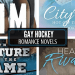 Gay Hockey Romance Novels