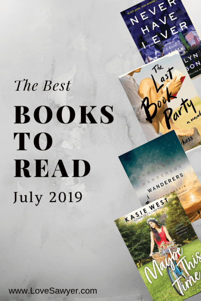 Best New Releases of July 2019