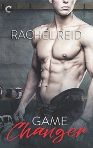 MM Hockey Romance Novels Game Changer by Rachel Reid