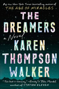 Best Books so far in 2019 the dreamers by karen thompson walker