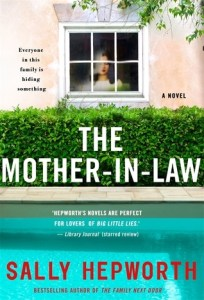 Best books of 2019 the mother in law