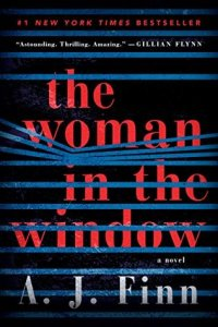 Psychological Thriller the Woman in the Window