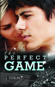 Baseball Love Stories: The Perfect Game by J. Sterling