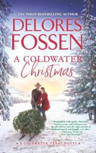 Holiday romance novels: A Coldwater Christmas