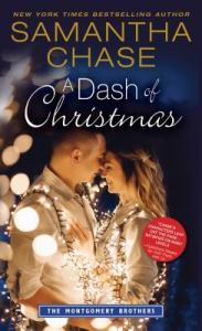 Festive love stories 2019 A Dash of Christmas