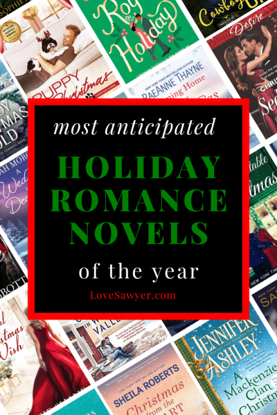 The Best Holiday Love Stories in 2019