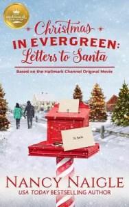 2019 Festive Romance Novels: Christmas In Evergreen Letters to Santa