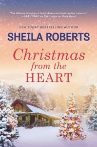Best Holiday romance 2019: Christmas from the Heart