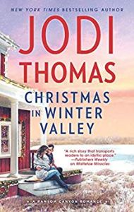 Holiday Romance Novels 2019: Christmas in Winter Valley