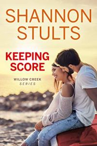 August 2019 Book Releases keeping score shannon stults