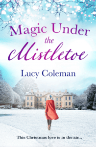 Holiday Love Stories: Magic Under the Mistletoe