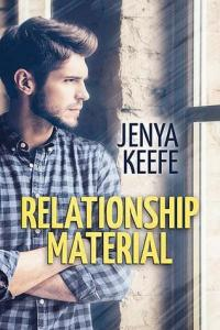Relationship material by Jenya Keefe