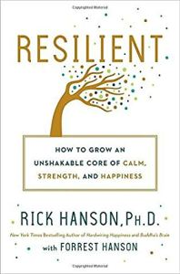 Self Care Books: Resilient