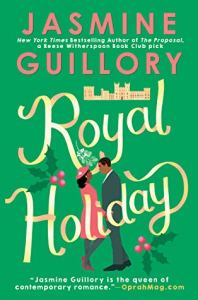 Holiday Romance 2019: Royal Holiday by Jasmine Guillory