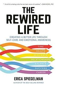 Self Care Books: Rewired Life