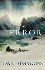 Books to Read on a Rainy Day: The Terror