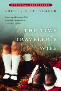 Rainy Day Reads: The Time Traveler's Wife