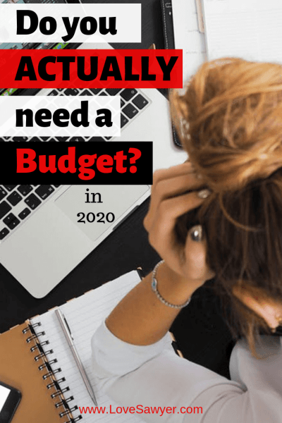 What is a Budget and why you need one