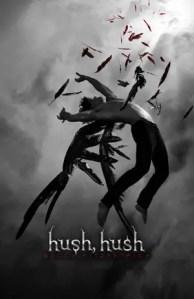 Paranormal Romance: Hush, Hush by becca fitzpatrick
