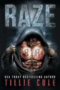 Dark Romance Novels: Raze by Tillie Cole