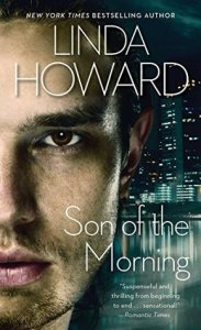 Time Travel Romance: Son of the Morning by Linda Howard