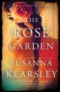 Time Travel Romance: The Rose Garden by Susanna Kearsley