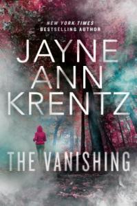 2020's most anticipated book releases the vanishing by jayne krentz