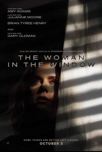 2020's most anticipated book to movie adaptations the woman in the window