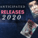 Most Anticipated books of 2020