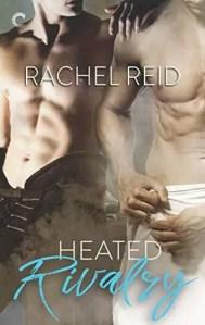 Amazing MM Romance novel Heated Rivalry by Rachel Reid