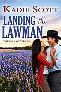 January 2020 Book Releases Landing the lawman by kadie scott