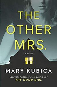 February 2020 Book Releases The Other Mrs. by Mary Kubica