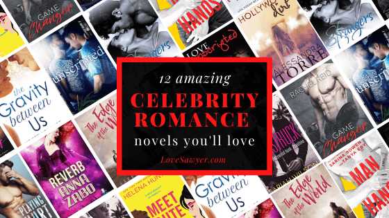 Must read celebrity romance novels
