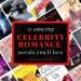 Must read celebrity romance novels