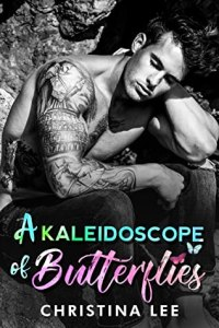 Hottest gay romance releases of summer 2020 A Kaleidoscope of Butterflies by Christina Lee