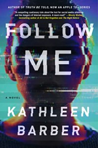 Thrillers to read in 2020 Follow Me by Kathleen Barber