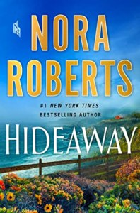 Best book releases of May 2020 Hideaway by Nora Roberts