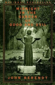 Best True Crime Books - midnight in the garden of good and evil