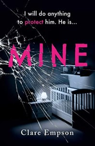 The best thrillers of 2020 Mine by Clare Empson