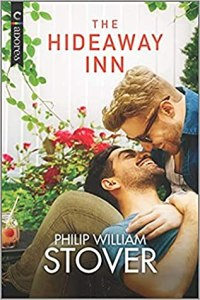 Most Anticipated MM Romance Novels of summer 2020 The Hideaway Inn by Philip William Stover