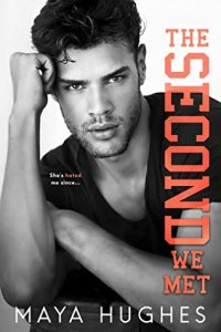 New Adult Books worth reading The Second we Met by Maya Hughes