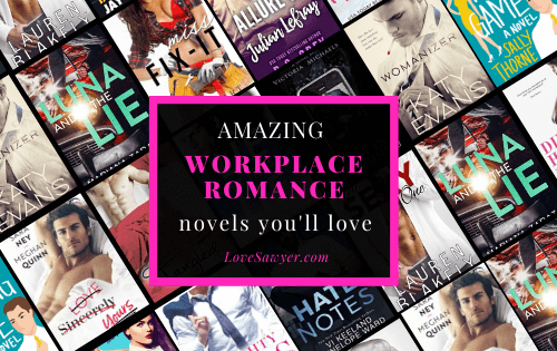 Steamy stories of workplace romance