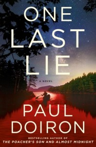 Best thrillers of june 2020 One Last Lie by Paul Doiron