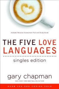 Must read books for single people The 5 love languages by gary chapman