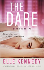 june 2020 romance releases The Dare by Elle Kennedy