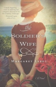 The best world war II romance novels The Soldiers wife by Margaret LeRoy