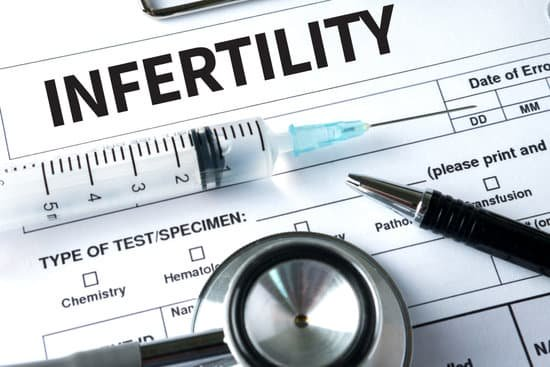 Infertility for Polycystic Ovarian Syndrome